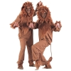 Lion Adult Costume XL
